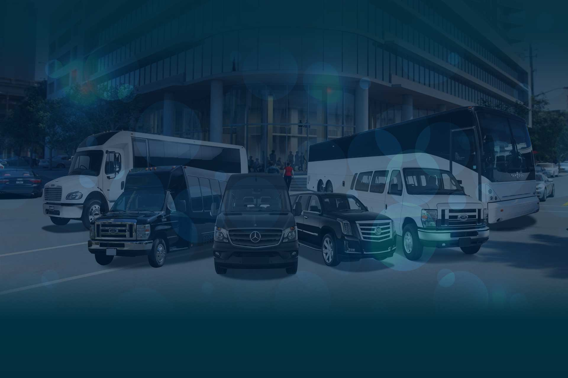 Black Tie XL Limousines | Buses Pro | Airport & Port Transportation | Charters, Transfers, Shuttle | Miami, West Palm Beach, Ft. Lauderdale, Hollywood, Key West, Orlando, Tampa